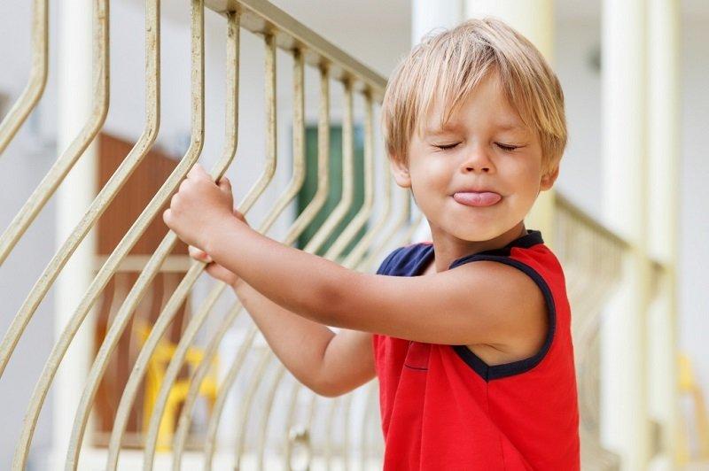 особенности характера и темперамента ребёнка