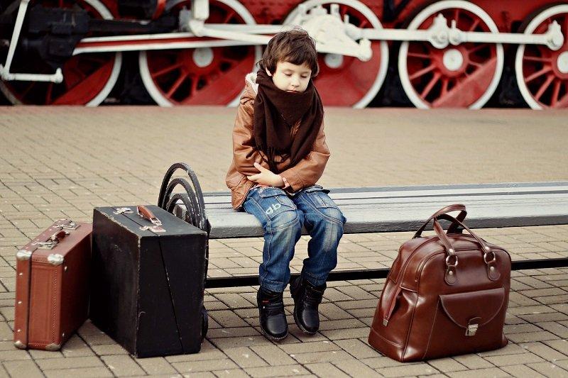 Советское детство, или Почему нас воспитали мнительными и несчастными