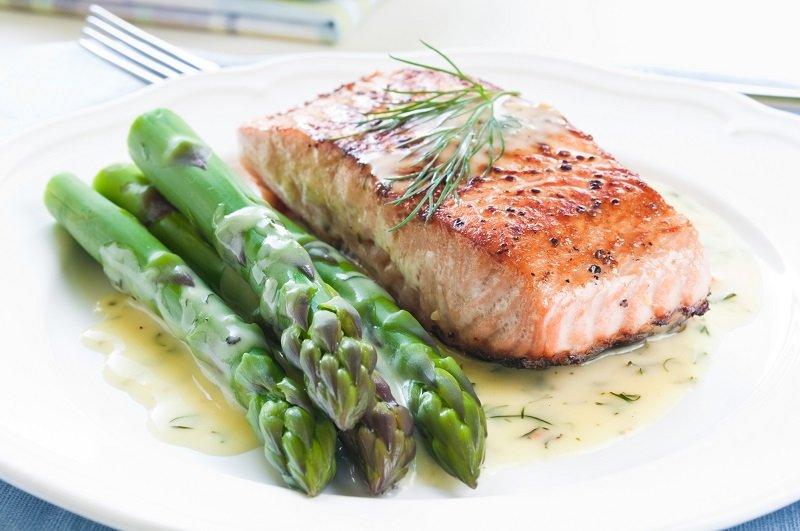 жирная рыба список