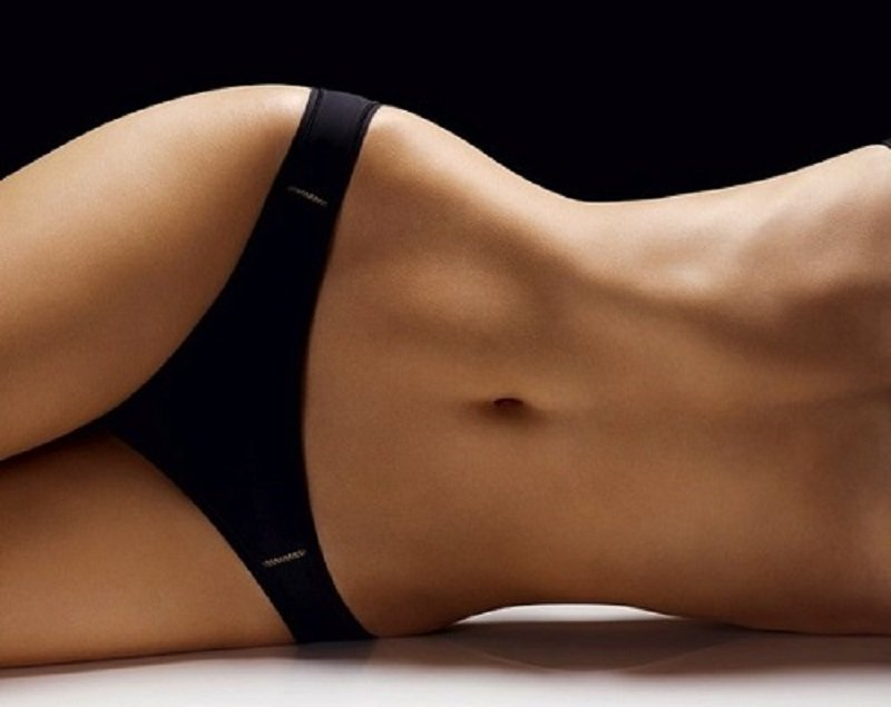 Топ-10 самых сексуальных женских частей тела по мнению мужчин