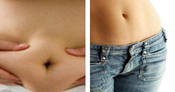 Эти 6 хитростей всего за 6 дней сделают твой живот плоским и подтянутым! Стань лучше уже сейчас.