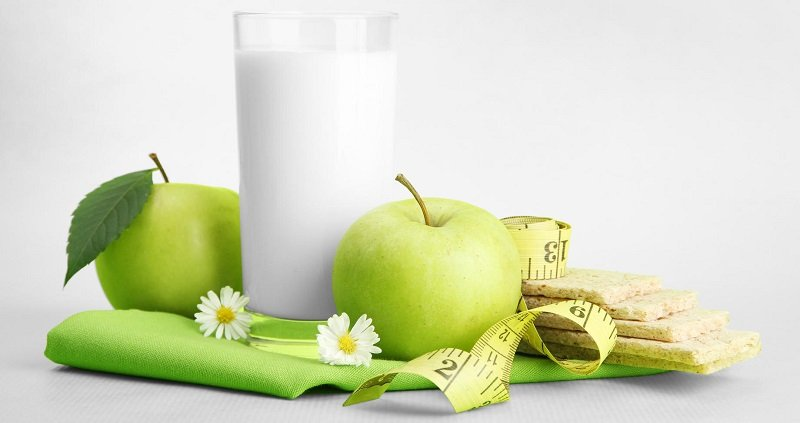 Кефирная диета на 7 дней  отзывы фото до и после