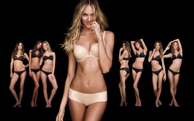 Вот как себя держат в аппетитной форме модели Victoria's Secret. Их рацион удивил и порадовал!