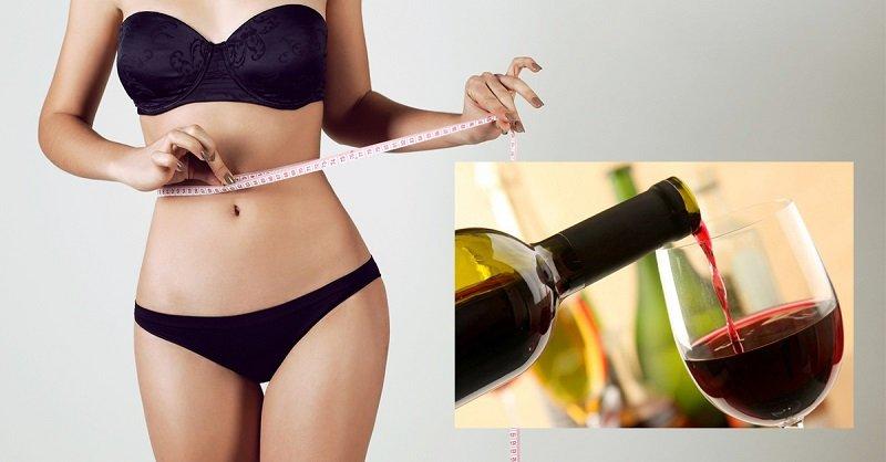 французская винная диета
