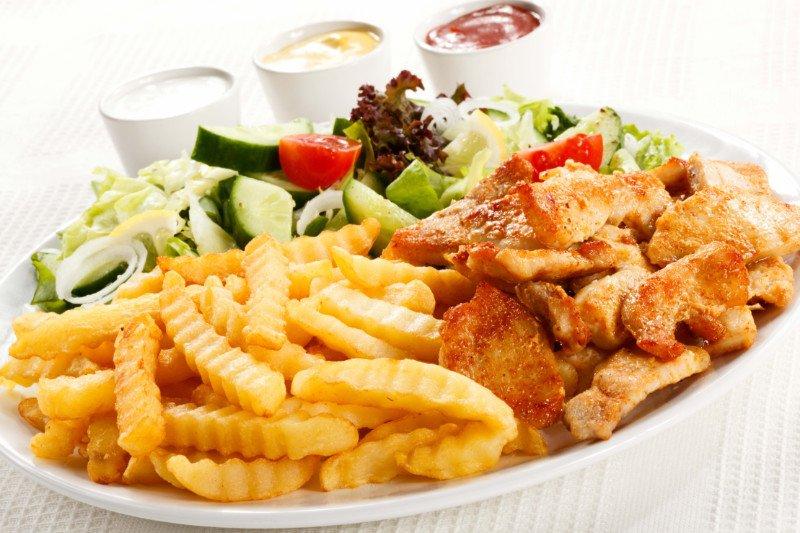 какая диета при ревматоидном артрите