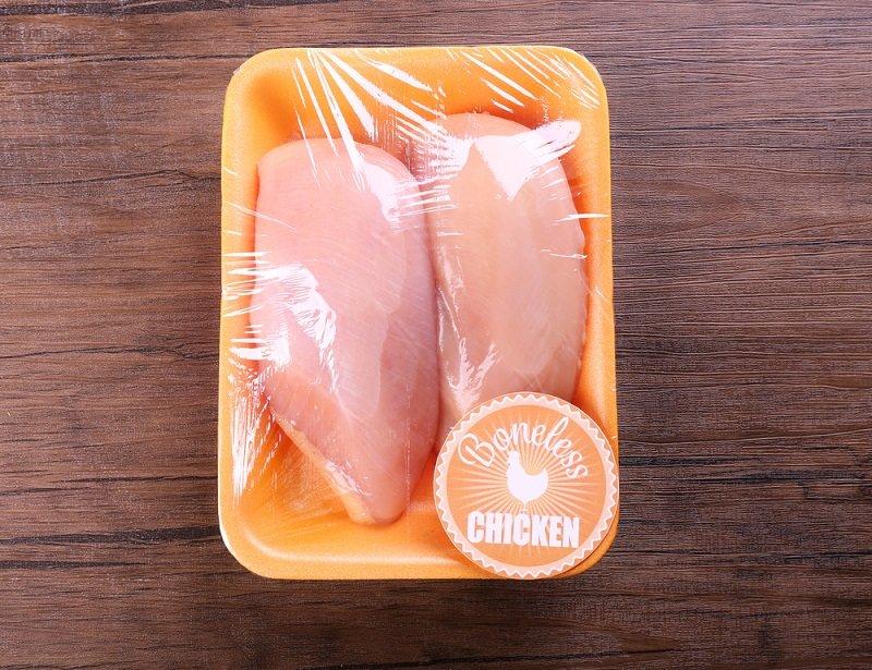 вред куриных грудок
