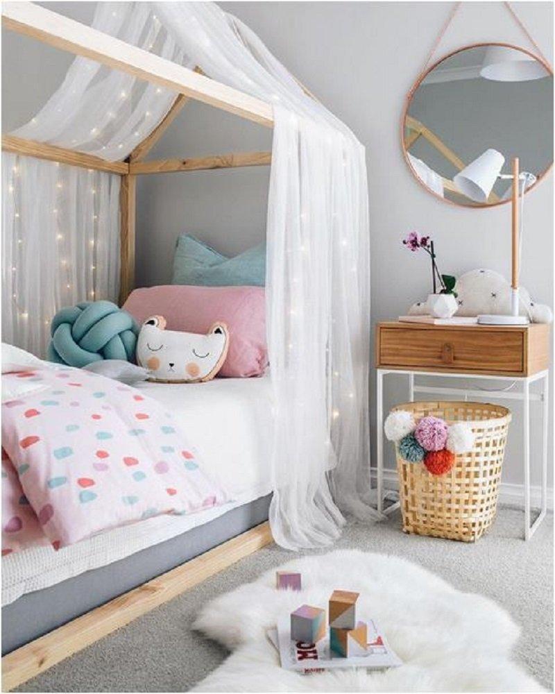 красивые идеи для спальни