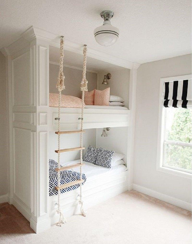 дизайн для детской спальни
