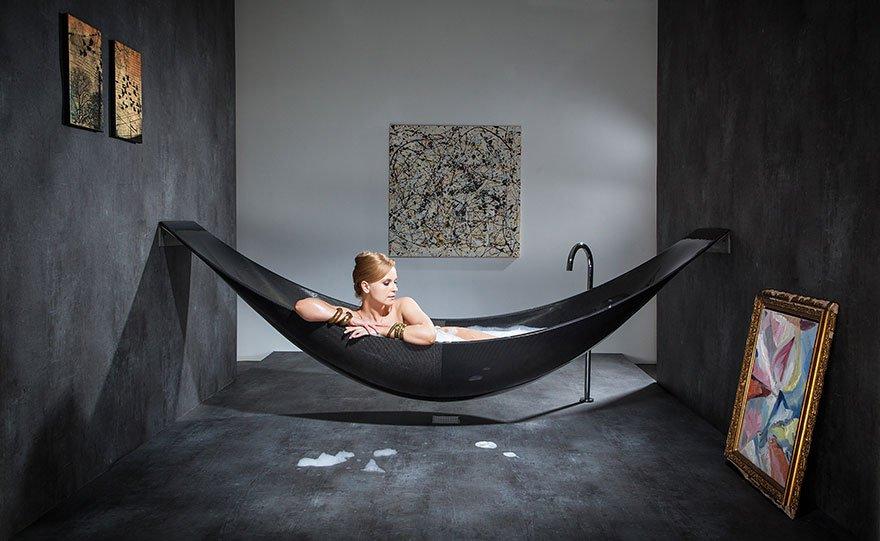 ванна-гамак