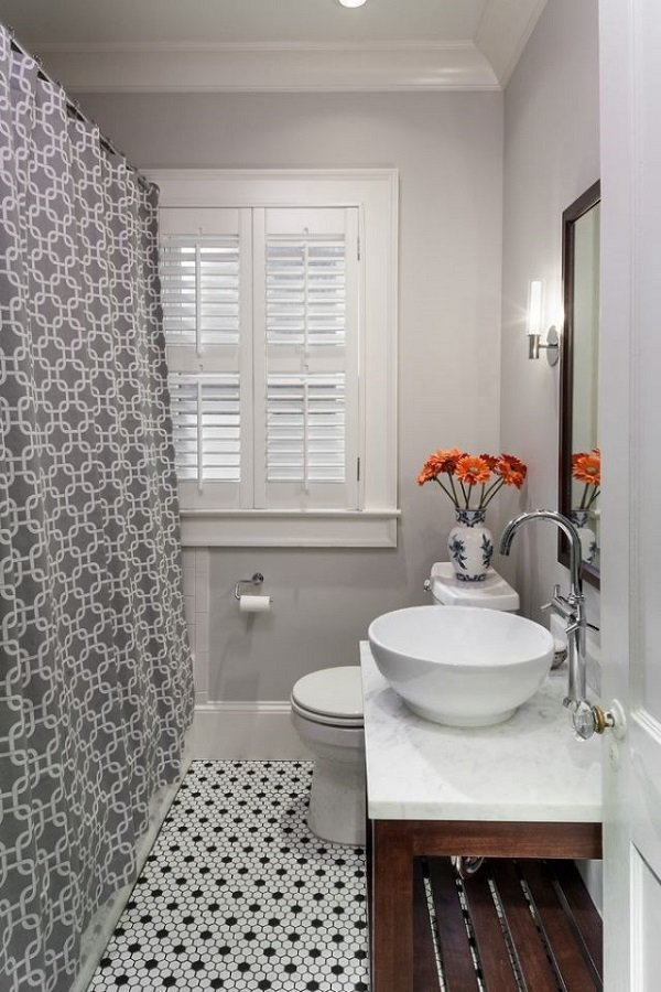 дизайн маленького туалета в хрущевке