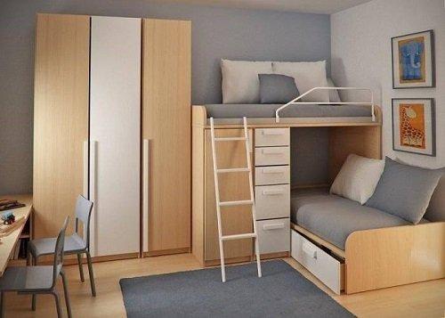 комната для студента