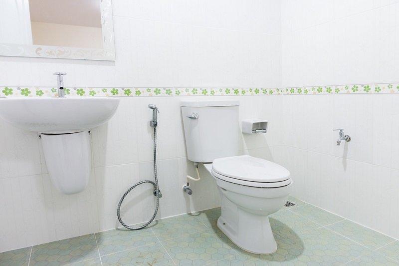 Какой дизайн выбрать для небольшого санузла в хрущевке ванной, решили, вполне, чтобы, сделать, ремонт, хлопот, хорошо, отказались, запах, других, туалет, наших, кабина, пространство, комнаты, внимание, которые, санузел©, делать