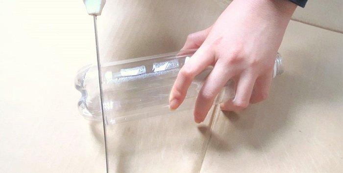светильники своими руками из ткани