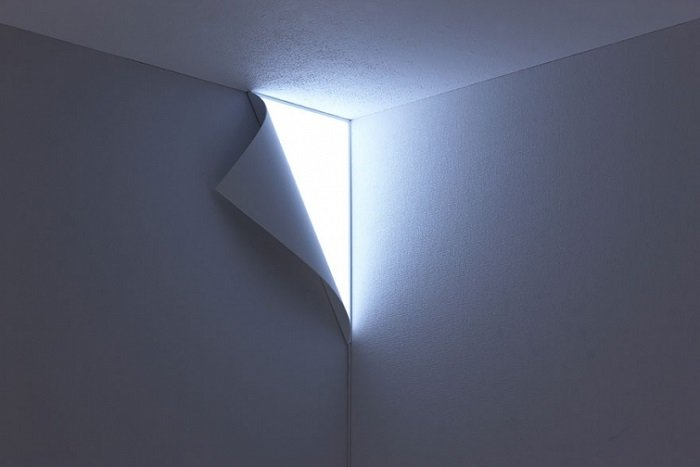 дизайн светильников своими руками
