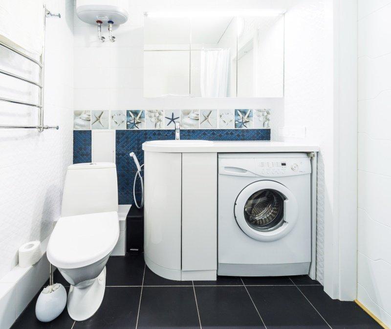 как правильно разместить сантехнику в ванной комнате