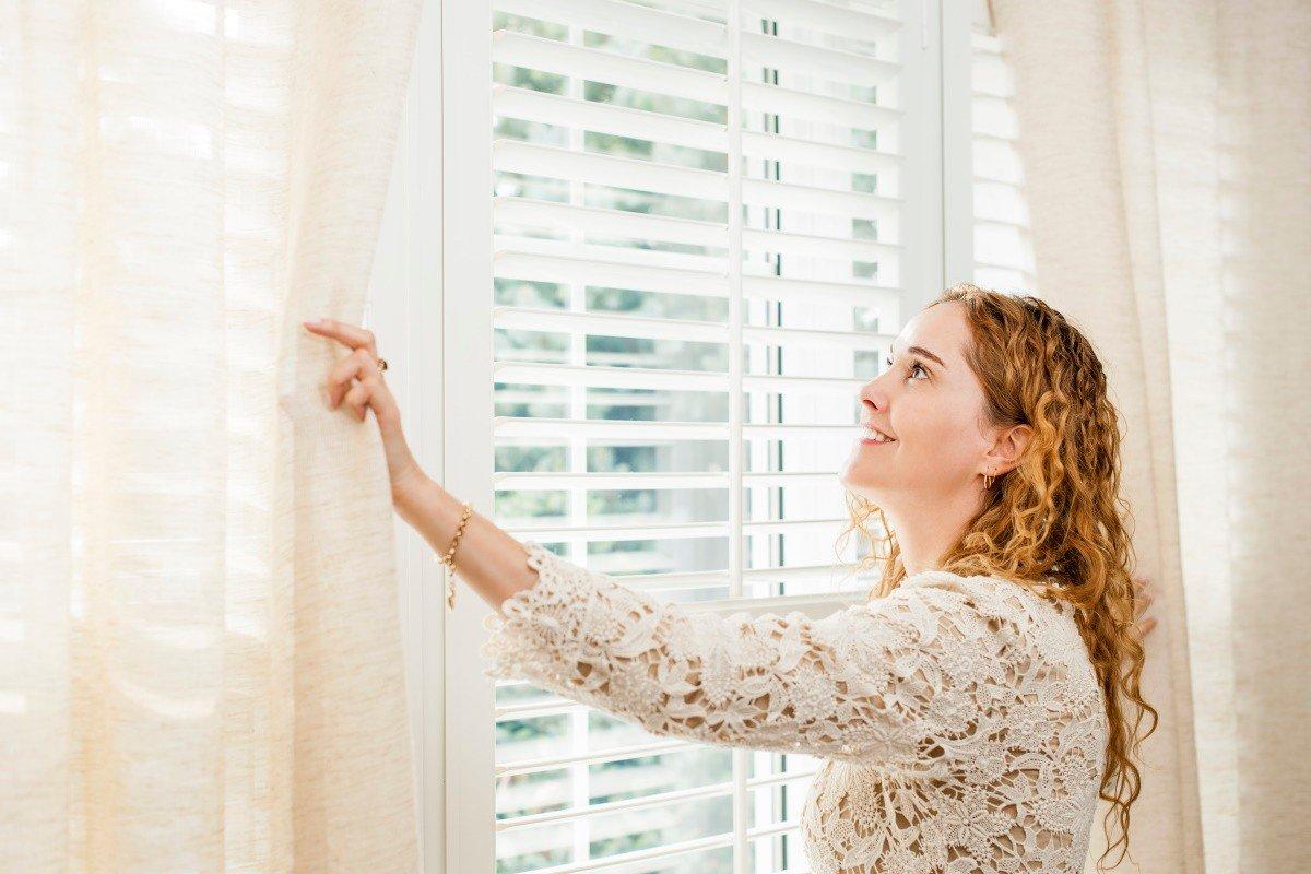 Почему американцы изумляются, глядя на наши шторы шторы, можно, жалюзи, Паола, элемент, интерьера, которые, солнца, американцы, удивилась, используют, квартиру, Разве, зачем, обычно, людей, машинки, домах, ктото, чтобы