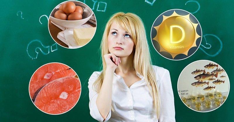 Портятся зубы, устаешь, всё время переедаешь: продукты с витамином D спешат на помощь