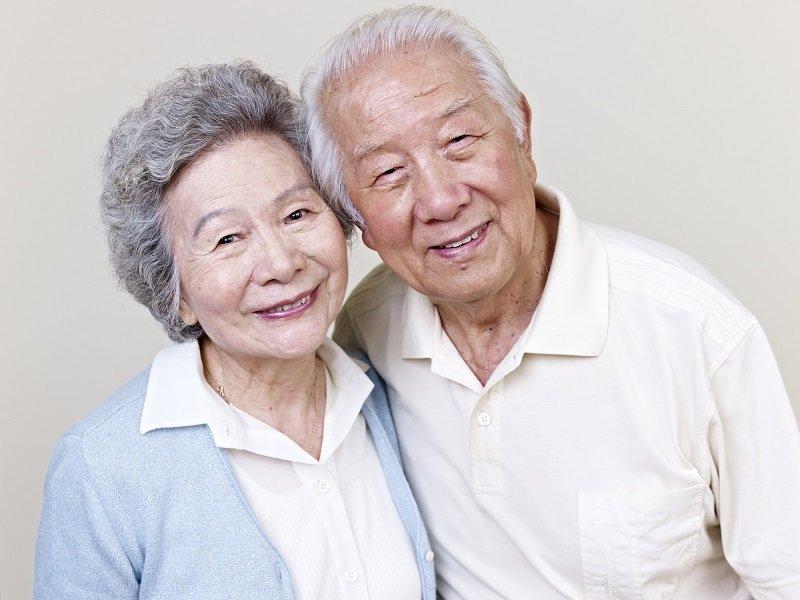 долгожители мира образ жизни