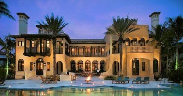 10 вещей, которыми нужно оборудовать свой дом, когда ты станешь миллионером.