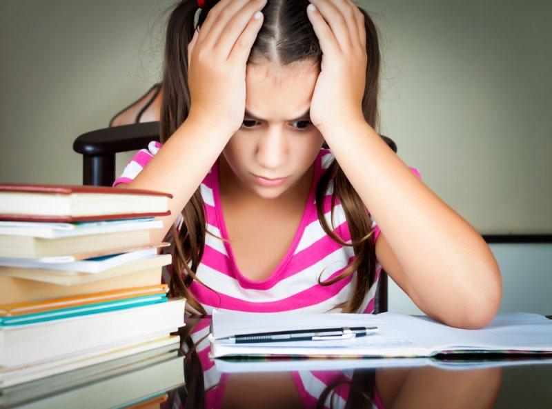 домашнее задание в школах Европы