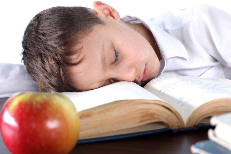 зачем в школе задают домашнее задание