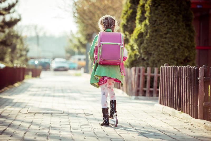 объем домашнего задания в начальной школе