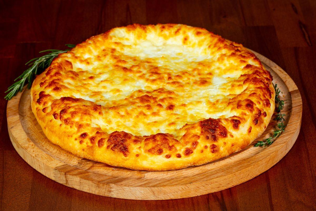 Можно ли сыр в хачапури заменять творогом