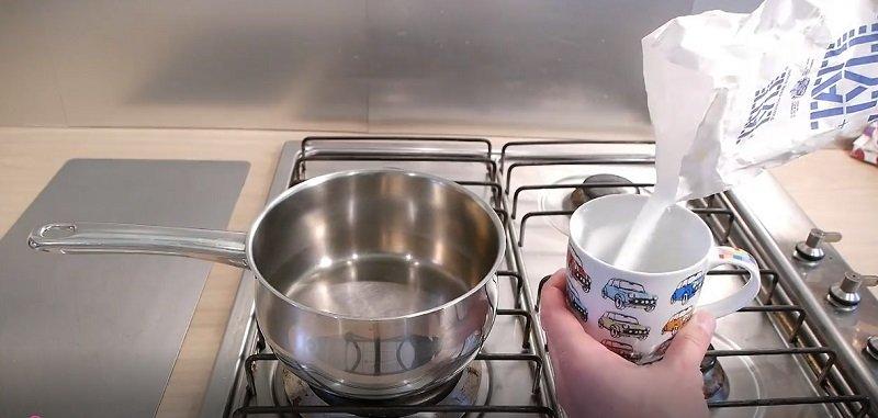 конфеты от кашля в домашних условиях