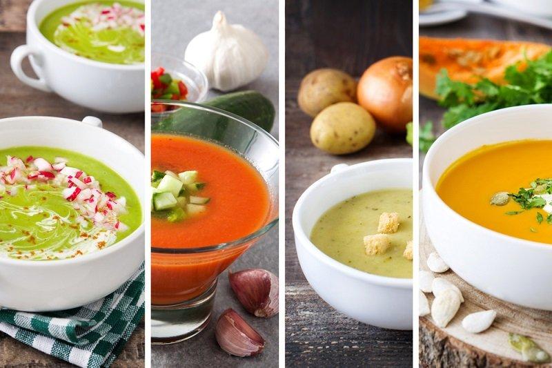 лучшие рецепты супов на каждый день