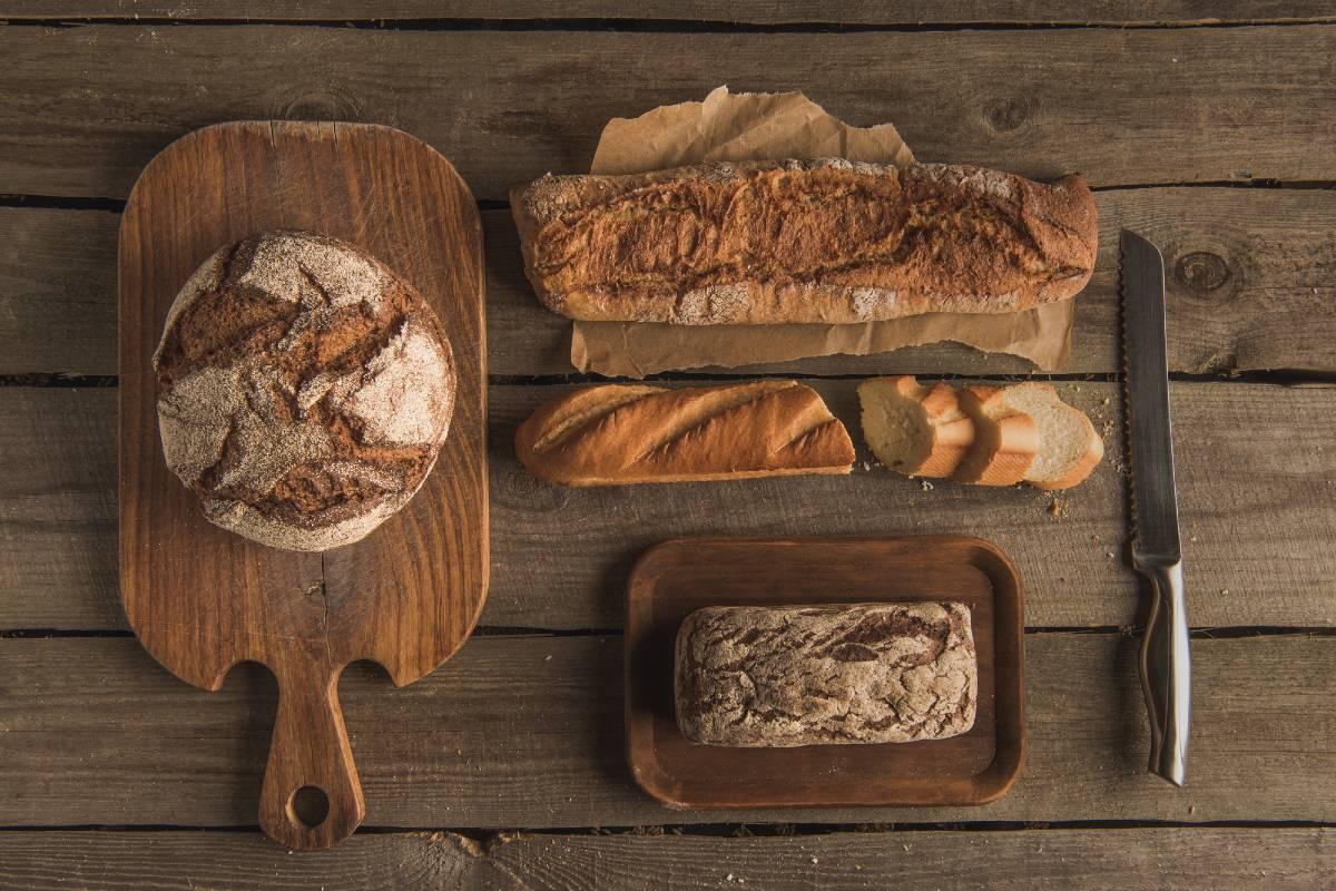 Домашний белый хлеб и целесообразность его приготовления