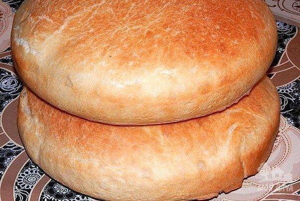 Рецепт теста на хлеб в домашних условиях
