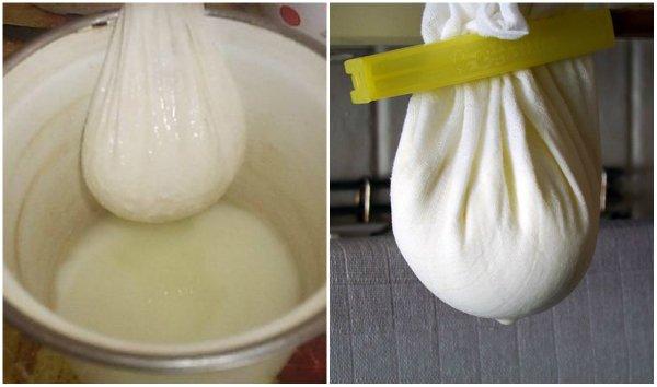домашний сыр маскарпоне