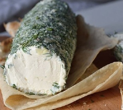 Творожный сыр Маскарпоне своими руками
