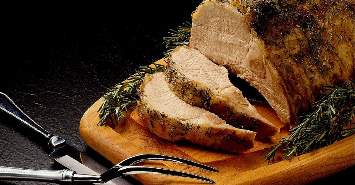 Домашняя буженина для всей семьи. Вкусное мясо без особых усилий!