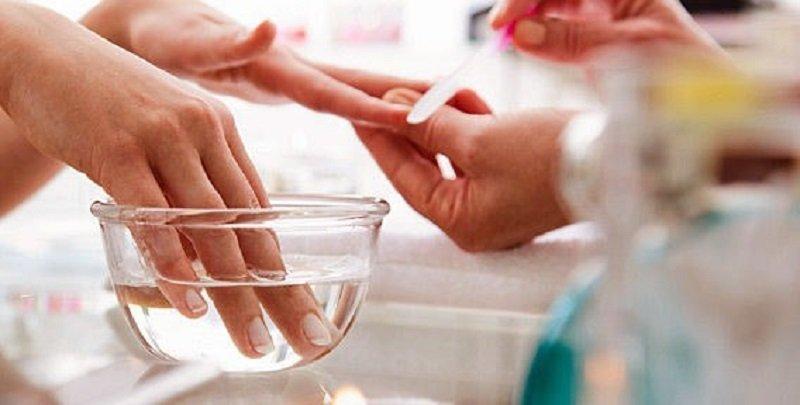 маска для сухих рук в домашних условиях