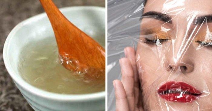 Инструкция по приготовлению домашней маски с желатином вдохновение
