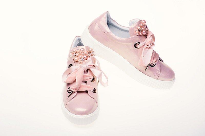 дорогая обувь