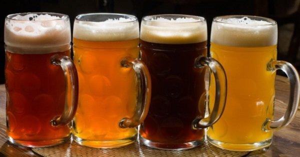 Самые дорогие и необычные сорта пива. Поверь, ты еще не всё перепробовал!