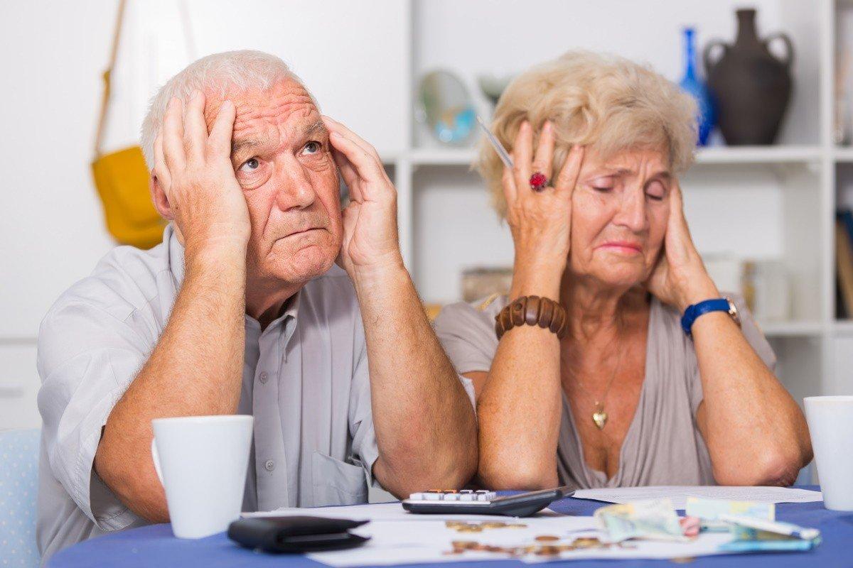 Правдивы ли сказки о райской жизни европейских пенсионеров