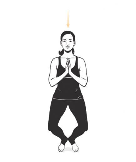 упражнение будда