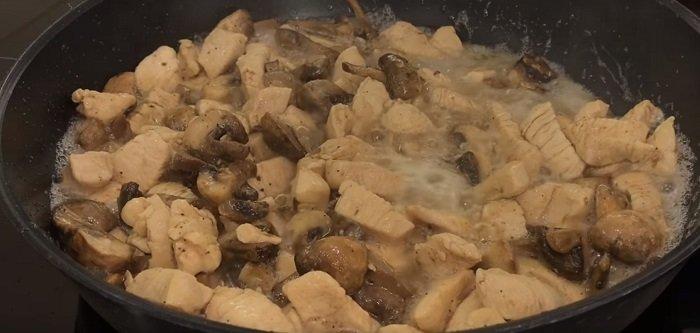 как приготовить драники из вареной картошки