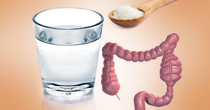 Как очистить кишечник клизмой в домашних условиях быстро