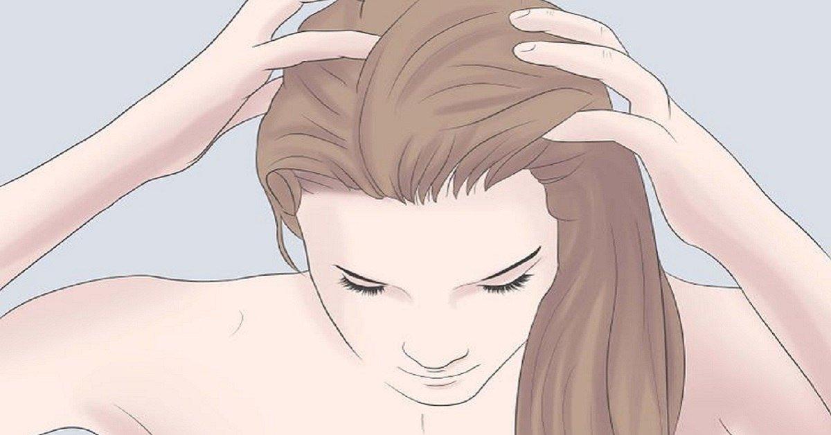 Волосы секутся и ломаются народные средства