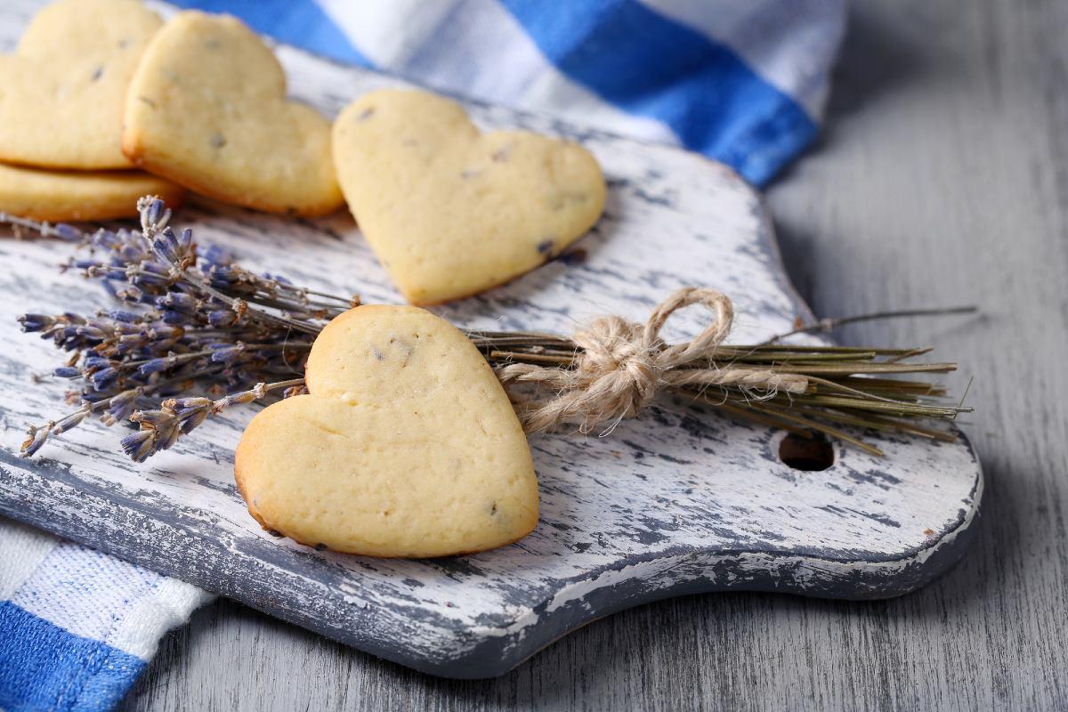 Рецепт печенья из дрожжевого теста