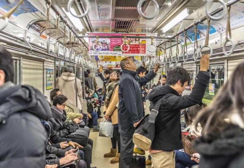 Что делал японский молодец, чтобы получить 30 млн долларов за два года