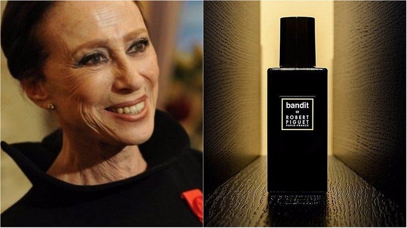 парфюмы знаменитостей