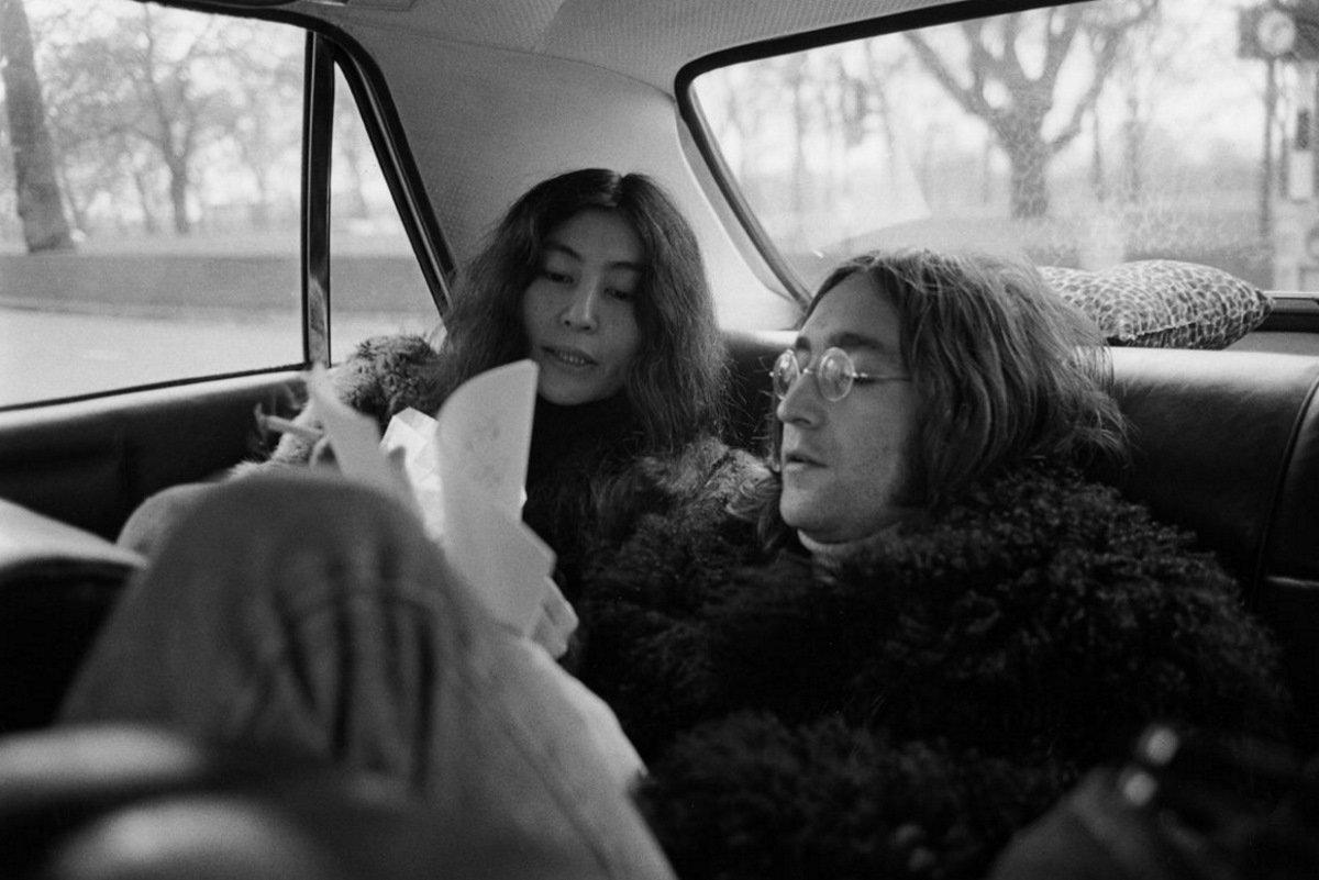 У кого Йоко Оно увела Джона Леннона, построив счастье на чужом несчастье