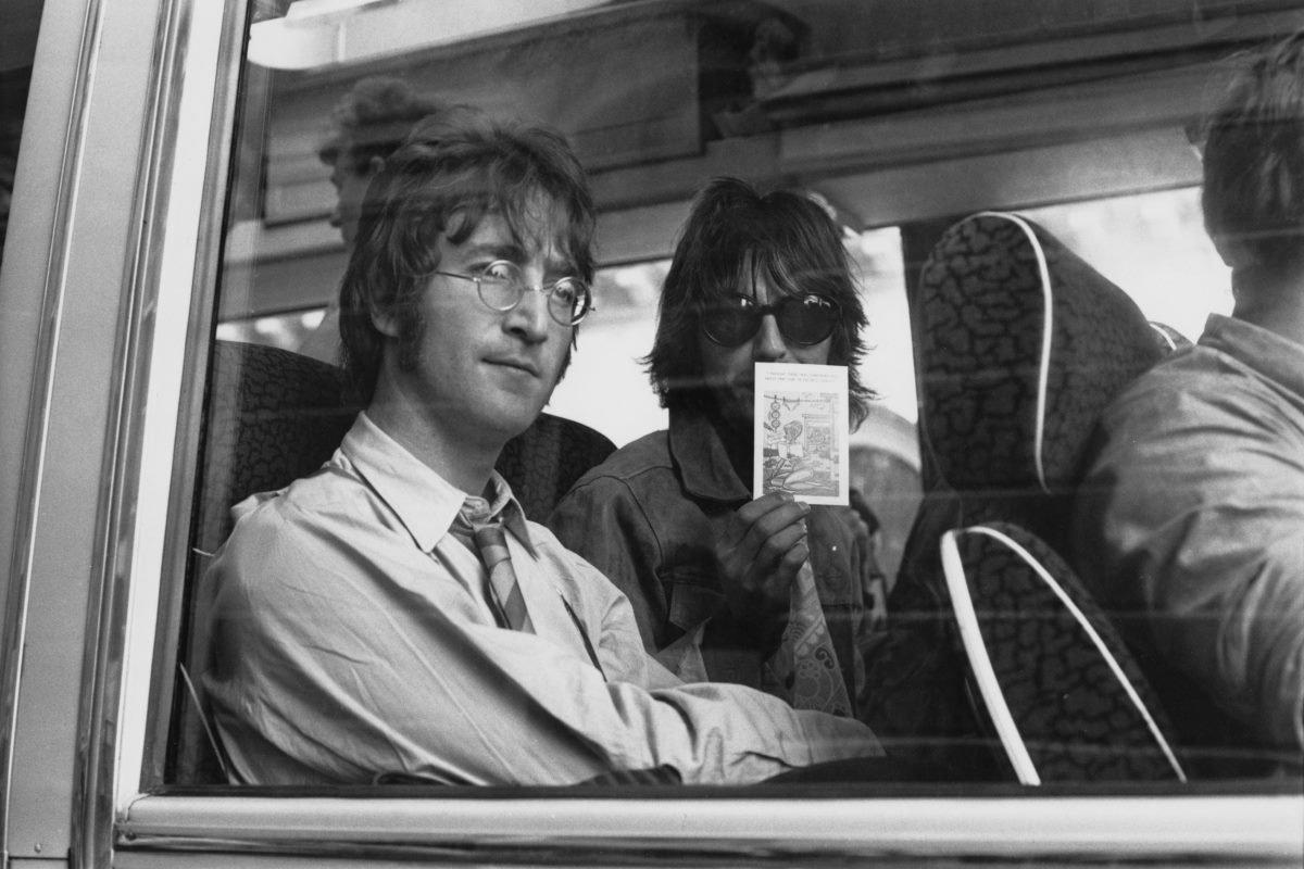 У кого Йоко Оно увела Джона Леннона, построив счастье на чужом несчастье Вдохновение,Жизнь,Звезды,Любовь,Музыка,Отношения,Семья,Судьба,Творчество