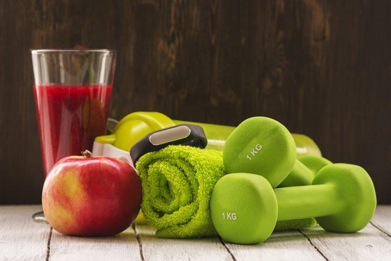 диета и спорт для быстрого похудения