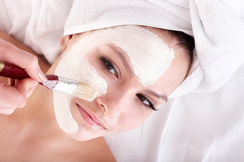 самая эффективная маска от морщин вокруг глаз